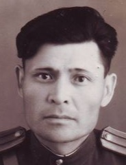Буланаев Пангерей Имангалиевич