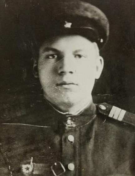 Кривенко Андрей Федотович