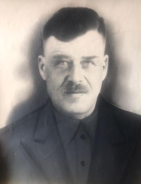 Белокон Наум Трофимович