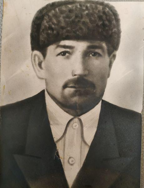 Фролов Сергей Иванович