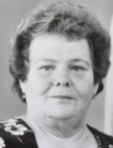 Щетинкина Анфия Павловна