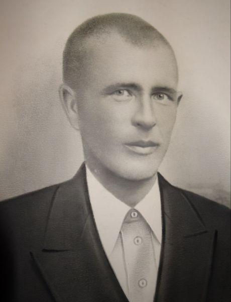Киселёв Пётр Ефимович