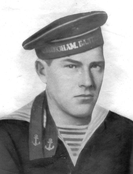 Велин Прокопий Алексеевич