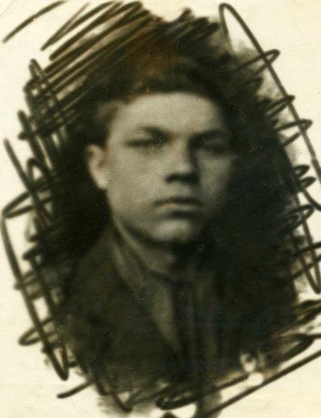 Игошев Михаил Саввич