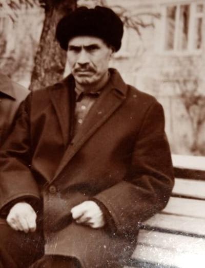 Артонов Кирилл Григорьевич