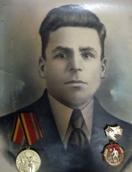 Вовненко Сергей Петрович