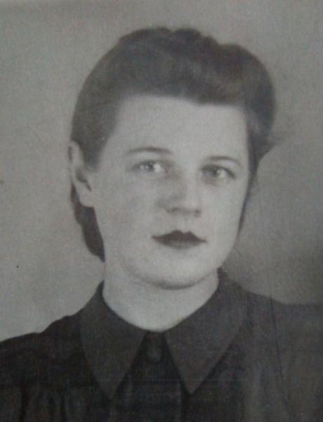 Киселева Мария Ивановна