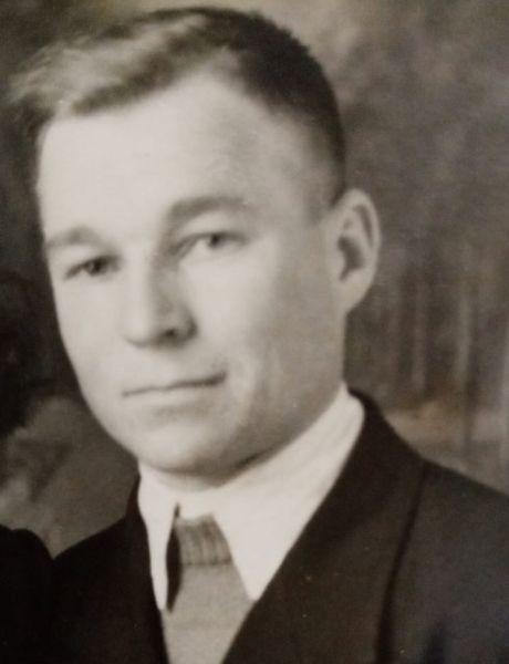 Кардаполов Михаил Константинович