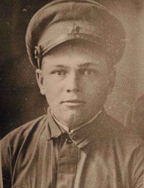 Ретюнский Николай Филиппович