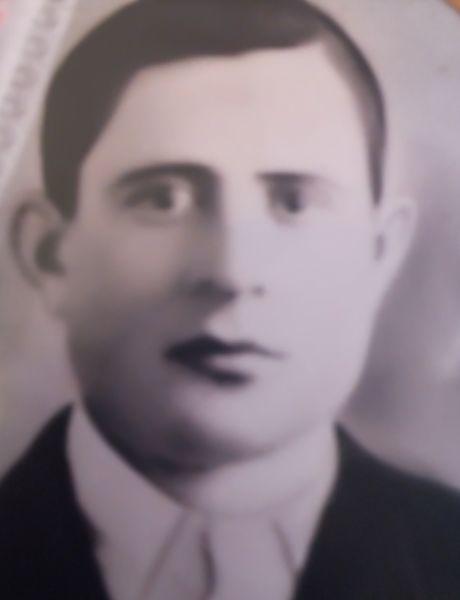 Спицын Иван Афанасьевич