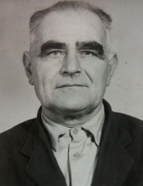 Белоцерковский Леонид Павлович