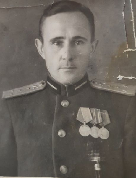 Макаревич Пётр Семёнович