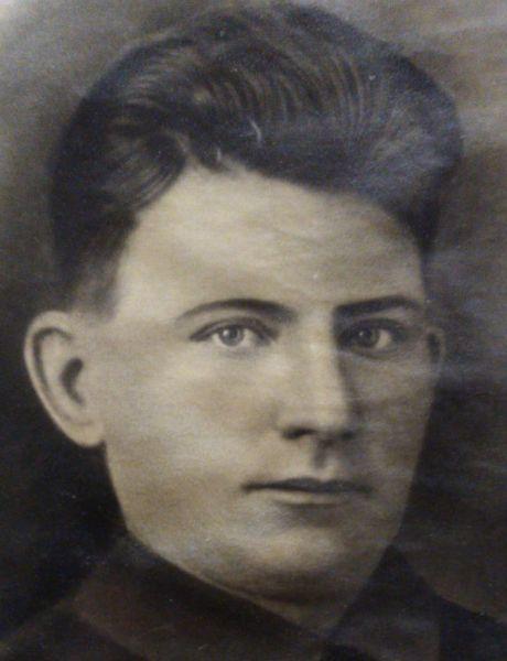 Ткаченко Иван Миронович