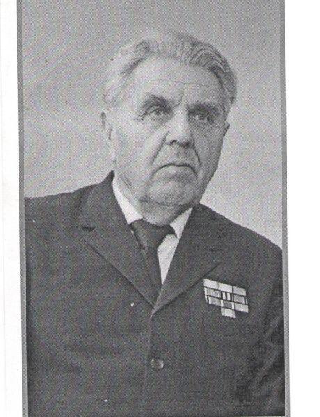Цикунов Владимир Клементьевич