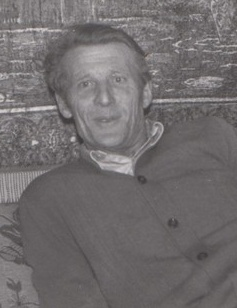 Жукаускас Стасис Юзовиич