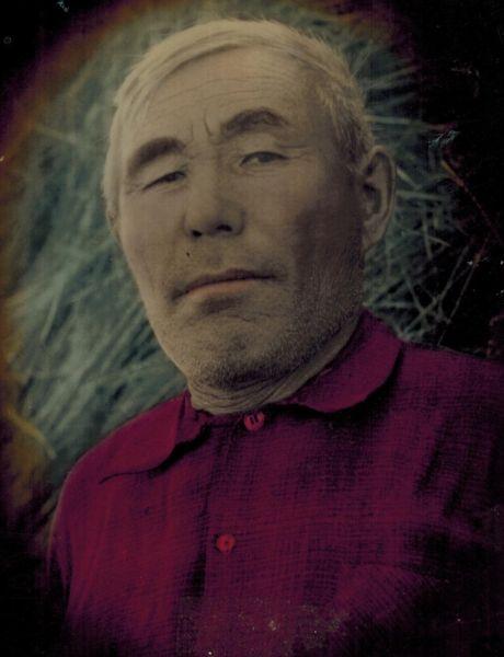 Дабаев Мункожаргал