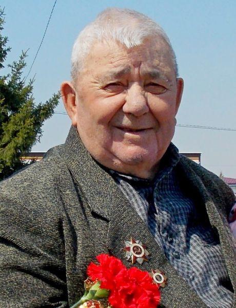 Зайцев Алексей Семенович