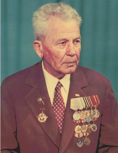 Емельянов Василий Максимович