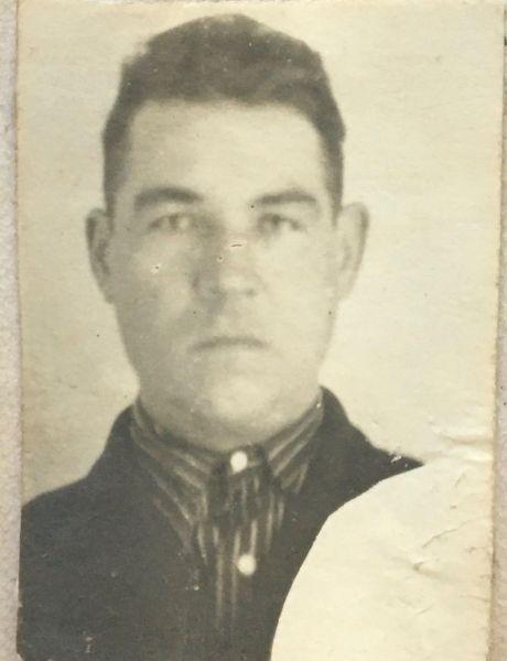 Пахомов Михаил Андреевич