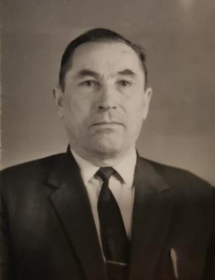 Коротеев Григорий Матвеевич
