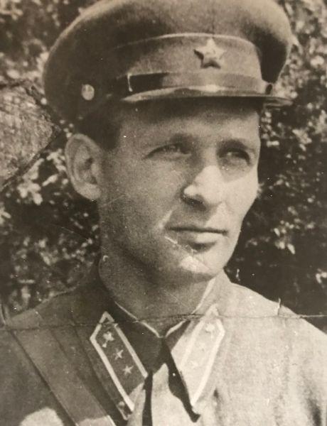 Каширин Владимир Антонович
