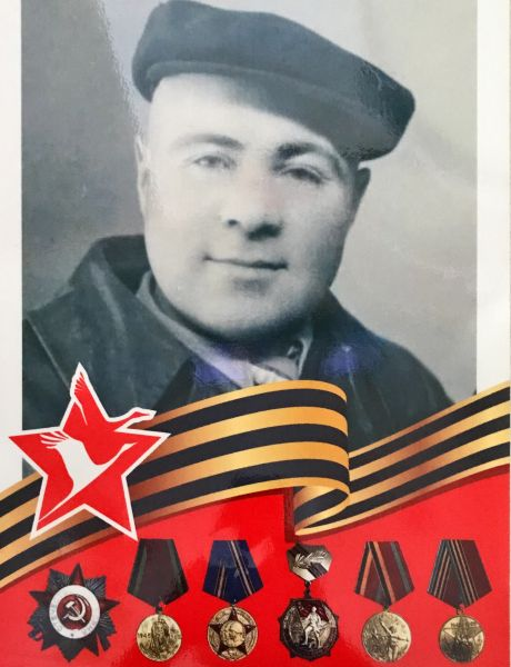 Карцев Валентин Дмитриевич