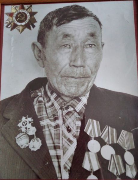 Ченкуров Алексей Михайлович