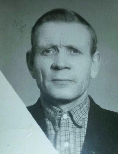 Швецов Матвей Максимович