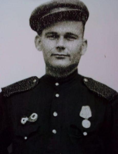 Павлов Алексей Осипович