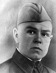 Алексеев Лука Архипович