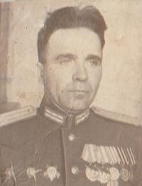 Самутенко Сергей Федосеевич
