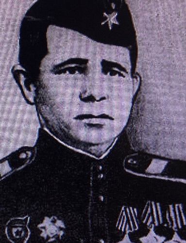 Агиенко Василий Матвеевич