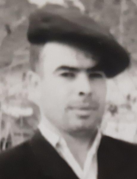 Жигалов Михаил Семёнович