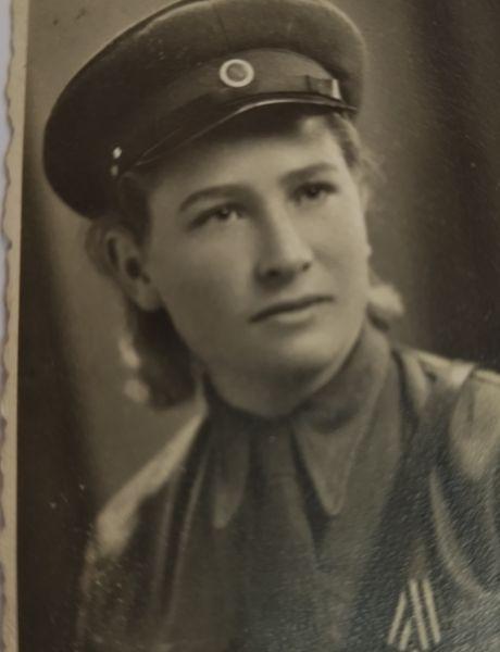 Василева Иванка Щерева
