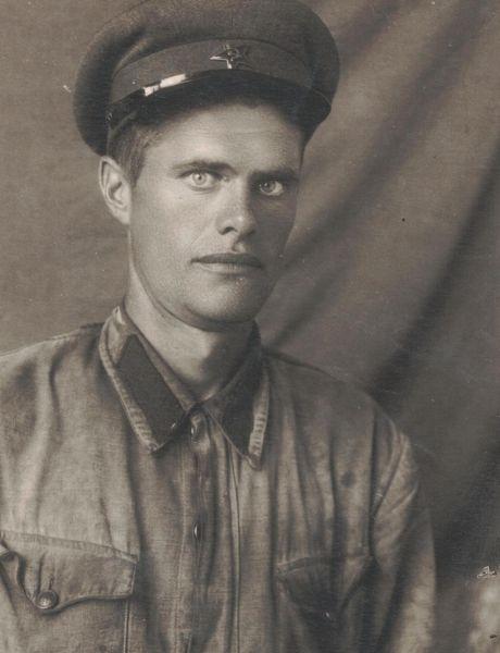 Нестеренко Павел Тихонович