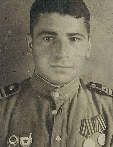 Курбаков Михаил Владимирович