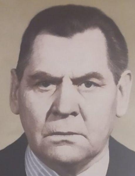 Несов Генадий Васильевич