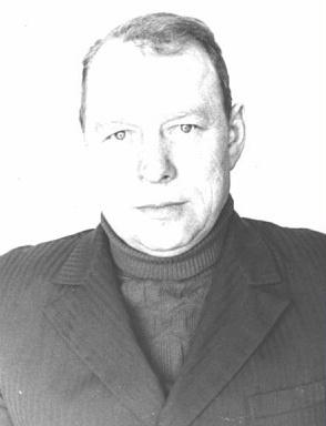Котов Михаил Иванович
