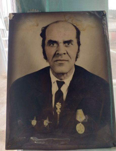 Савицкий Ефим Иванович