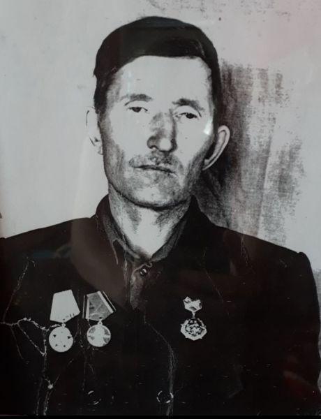 Лушов Василий Петрович