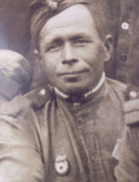 Рысаков Николай Дмитриевич