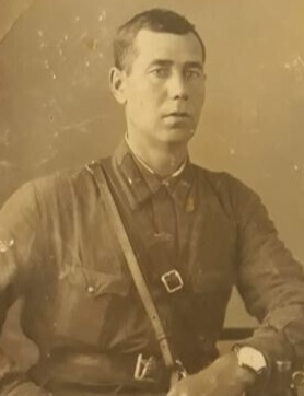 Потафеев Александр Васильевич
