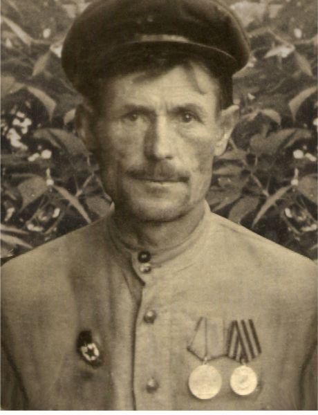 Юткин Гурий Иванович