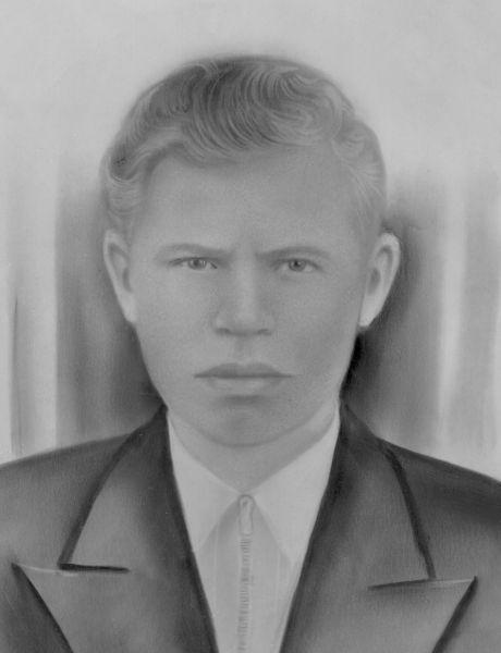 Новиков Матвей Фёдорович
