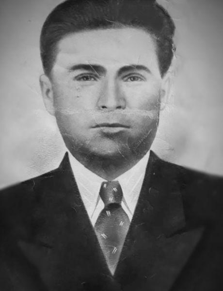 Ярмухаметов Минахмат