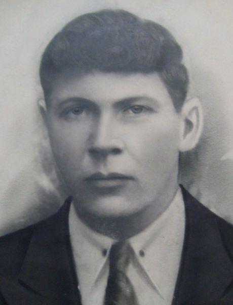Юрин Тимофей Иванович