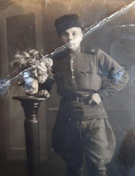 Чиков Михаил Павлович