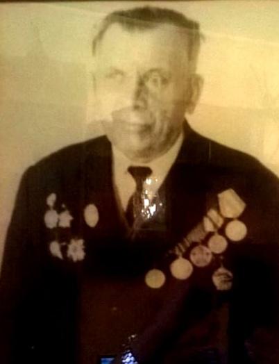 Васько Фёдор Кузьмич