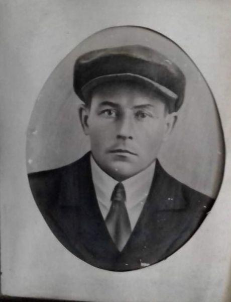 Колобков Александр Яковлевич