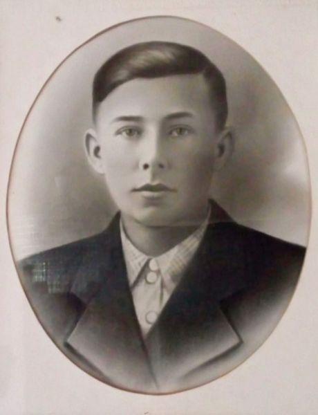 Мартынов Никита Степанович